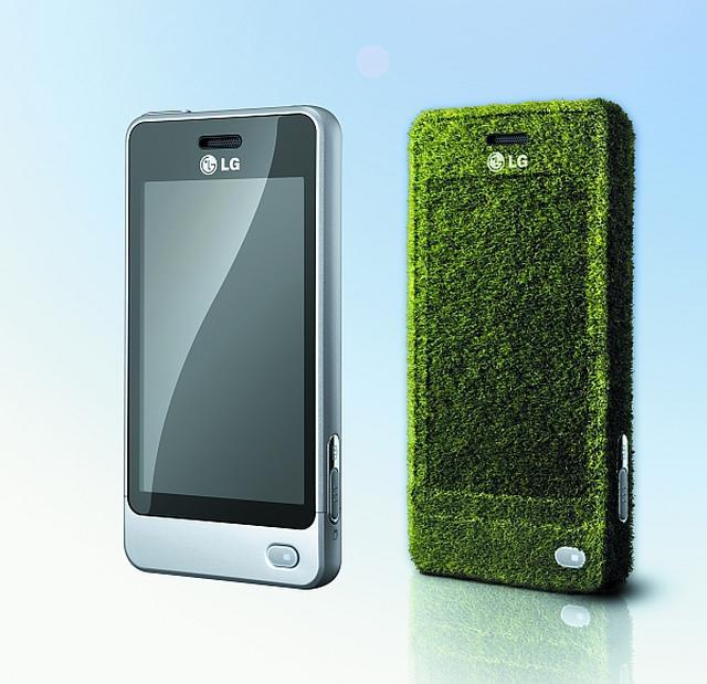 Ponad milion LG GD510 sprzedanych w zaledwie 120 dni
