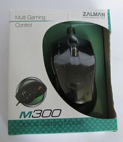 pudełko Zalman M300