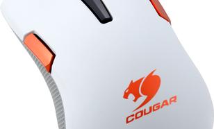 Cougar 250M (250M -White)