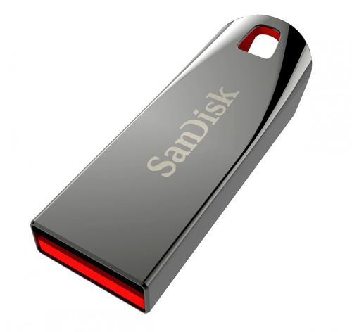 SanDisk Cruzer Force 16GB USB Flash Drive