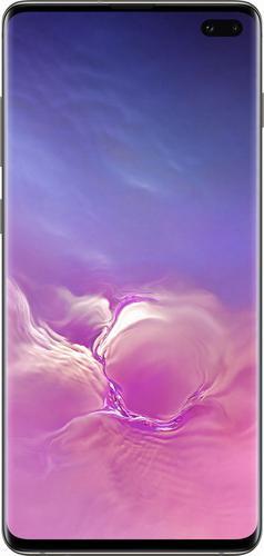 "Samsung Galaxy S10+ 6.4"" 128GB - Prism Black (SM-G975FZKDXEO)"