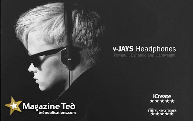Jays świętuje partnerstwo z Horn na największej na świecie imprezie-Ultra Music Festival w Warszawie
