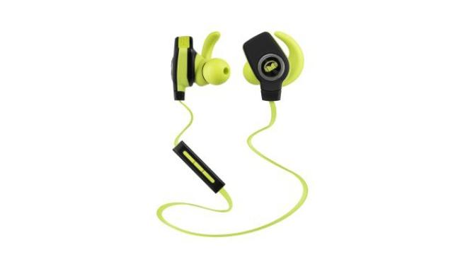 Monster iSport Wireless SuperSlim - Słuchawki Dla Aktywnych