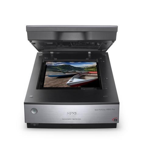 Epson Perfection V850 Pro scanner B11B224401