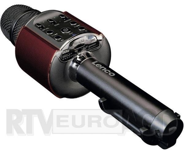 Lenco BMC-090 (czarny)