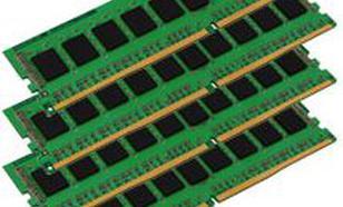 Kingston KVR21R15S4K4/32 DDR4 DIMM 32GB 2133MHz (4x8GB) Rejestrowana ECC