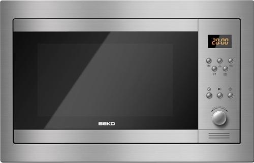 Beko Kuchnia mikrofalowa MWB3010EX + ramka stalowa