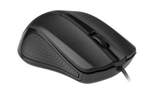 Gembird OPTO 1-SCROLL USB (MUS-101) Black