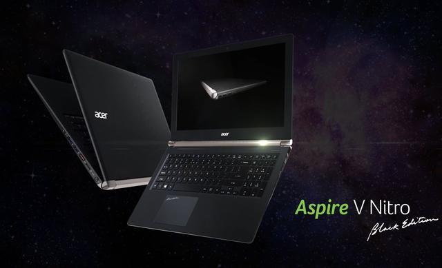 Acer Aspire V Nitro - Wydajne i Nowoczesne Notebooki