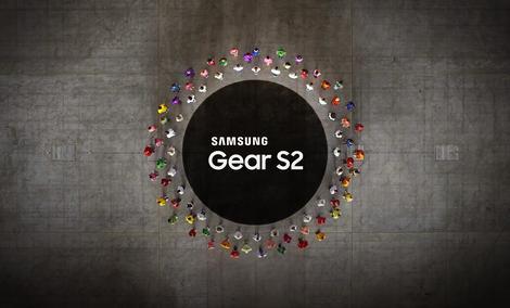 Samsung Gear S2 - Smartwatch o Wielu Obliczach