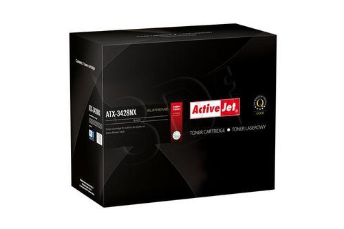 ActiveJet ATX-3428NX czarny toner do drukarki laserowej Xerox (zamiennik 106R01246) Supreme