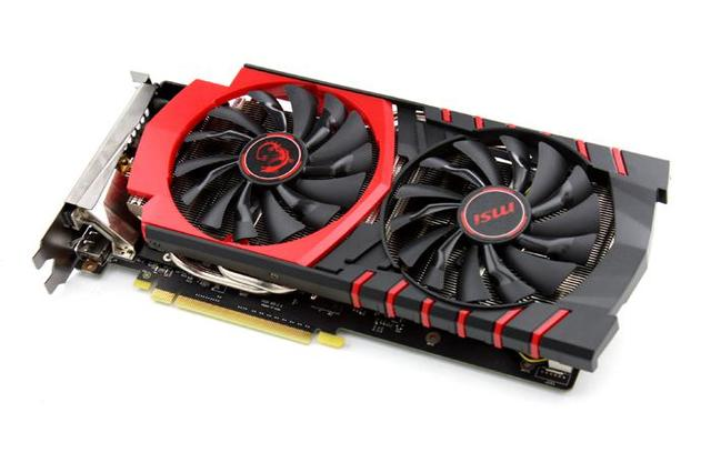 MSI GeForce GTX960