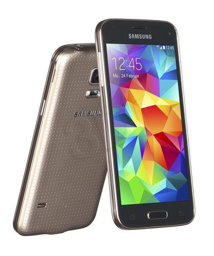 SAMSUNG GALAXY S5 MINI LTE G800F GOLD