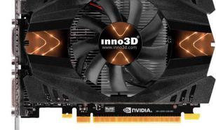 Inno3D GeForce GTX 750 Green 1GB DDR5 (128 bit) Mini HDMI, 2x DVI (N750-1SDV-D5CW)