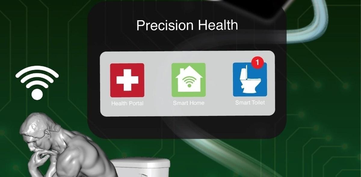 Dane wysyłane przez sedes byłyby przetwarzane na potrzeby analizy stanu zdrowia