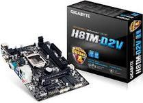 Gigabyte GA-H81M-DS2V