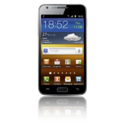 Samsung GT-S5380 Wave Y