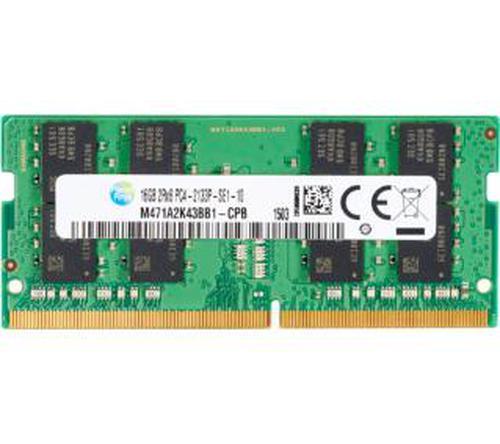 HP DDR4 4GB 2400