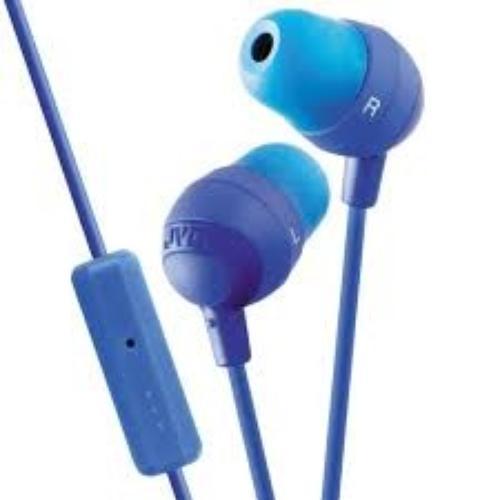 JVC Słuchawki HA-FR37 blue