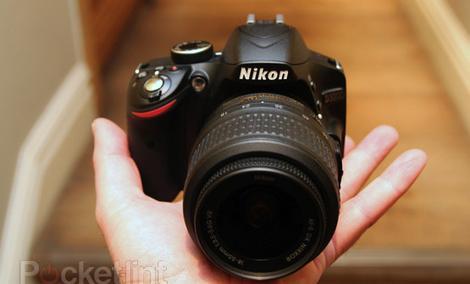 Nikon D3200 - polska recenzja uniwersalnej lustrzanki