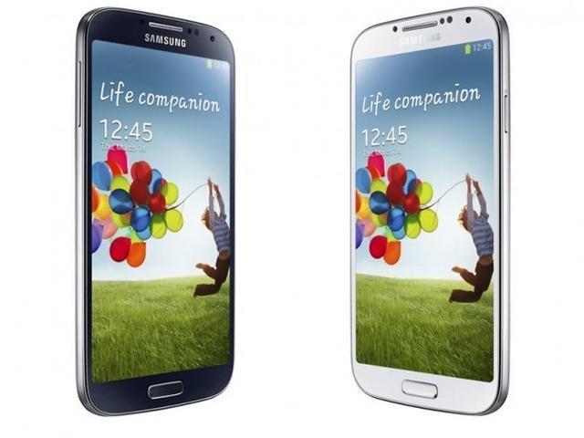 Sukces Samsunga GALAXY S4 - 40 milionowy egzemplarz sprzedany!