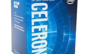 Intel Celeron G4920 BX80684G4920 973459 ( Brak ; 3200 MHz (max) ; LGA