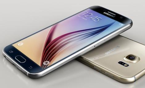 Samsung Boi Się Apple - Czy Zaprezetuje Galaxy S7 w Tym Roku?