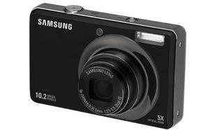 PORADA: Nauka fotografowania - Samsung PL60