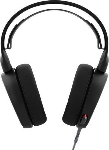 SteelSeries Arctis 5 Black PC (61443)