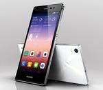 Huawei Ascend P7 Sapphire Edition, Czyli Szafirowe Szkło Prosto Z IFA 2014