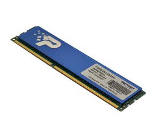 Patriot Signature Line DDR3 4GB 1333 CL9