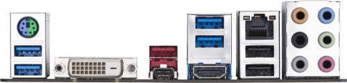 Gigabyte Z370 AORUS Gaming K3 ( LGA 1151 ; 4x DDR4 DIMM ; ATX ; CrossFire )