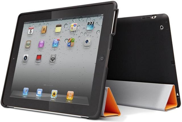Etui Cygnett SmartSound – chroni iPada, wzmacnia dźwięki