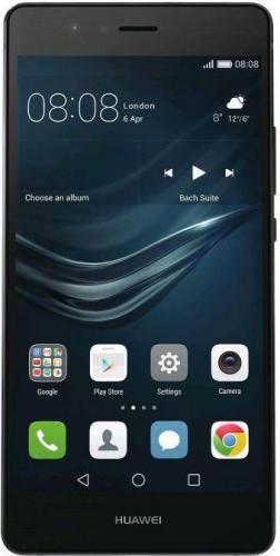 Huawei P9 16GB Czarny (51090JAH)