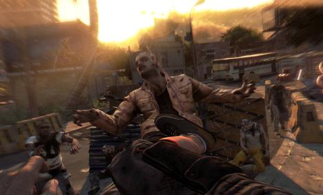 Nowe screenshoty z gry Dying Light pokazane na Gamescomie