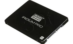 "GoodRam Iridium Pro SSDPR-IRIDPRO-480 ( 480 GB ; 2.5"" ; SATA III )"