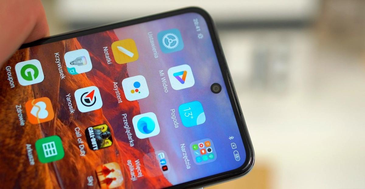 Redmi Note 9 Pro to smartfon z wieloma pozytywnymi cechami