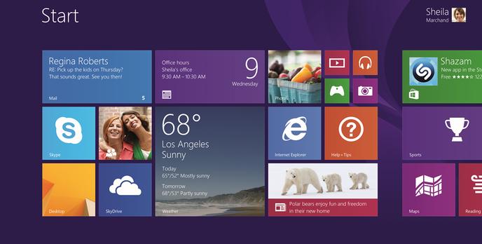 Windows 8.1 jest już dostępny!