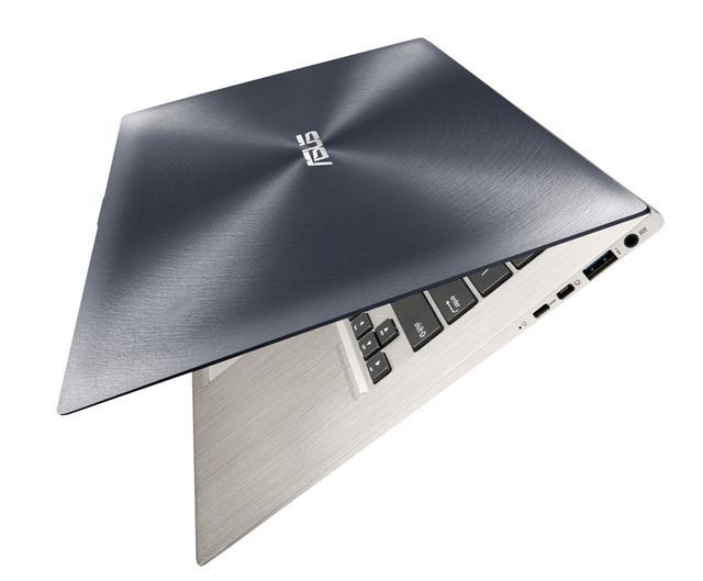 ASUS Zenbook Prime UX31A – idealny ultrabook na piłkarskie podróże podczas Euro 2012!