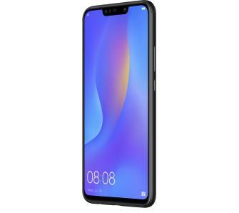 Huawei P Smart+ (czarny)