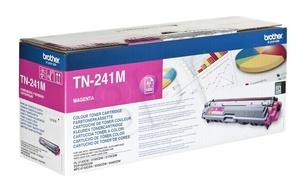 BROTHER Toner Czerwony TN241M=TN-241M, 1400 str.