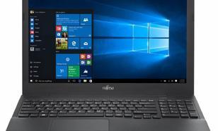 "Fujitsu Lifebook A557 ( Core i5-7200U ; 15,6"" ; IPS/PLS ; 8GB DDR4"