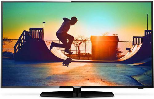 Philips 50'' LED 50PUS6162/12 - KABEL HDMI GRATIS!