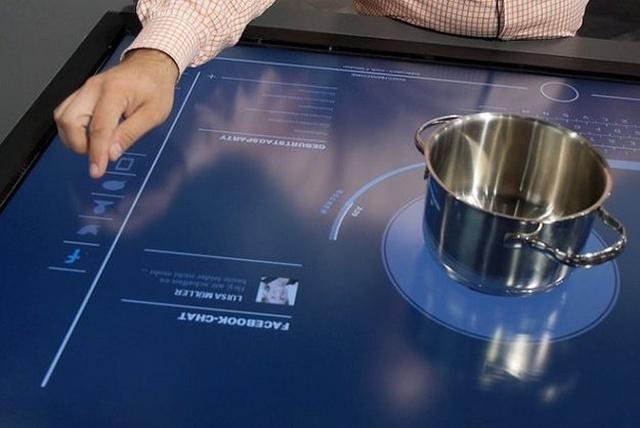 Gotowanie Na Tablecie? Zobacz Kuchenny Sprzęt Przyszłości!