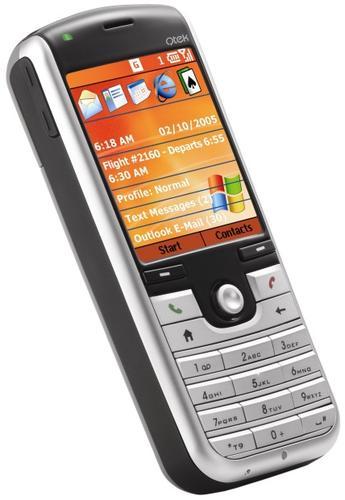 HTC Qtek 8020