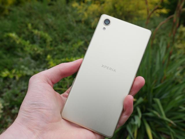 Sony Xperia X - wydajność telefonu