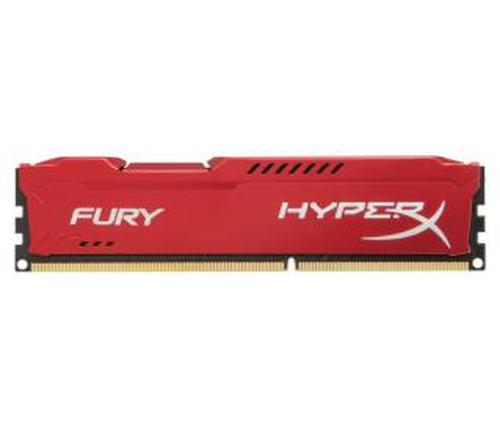 Kingston Fury DDR3 8GB 1866 CL10