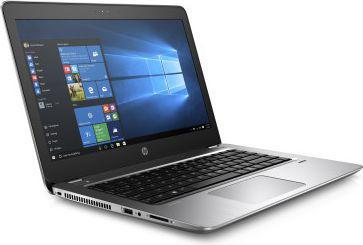 Hp ProBook 440 G4 i3-7100U W10P 256 4G 14''