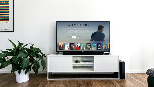 Netflix nadal jest najpopularniejszy