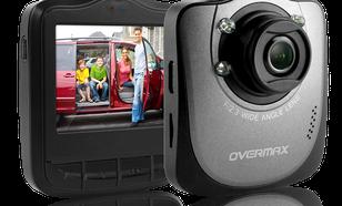 Oto nowa kamera dla zmotoryzowanych